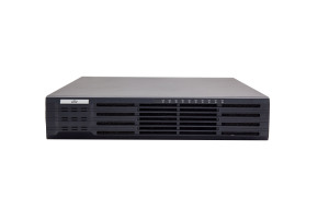 NVR308-64R-B / IP recorder / Uniview video surveillance / SANTEC